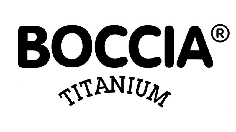 Boccia Titatnium