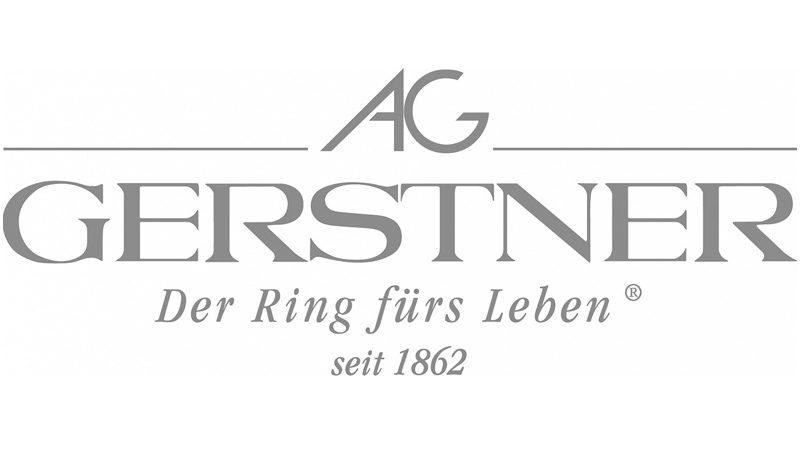 Gerstner AG - der Ring fürs Leben - seit 1862