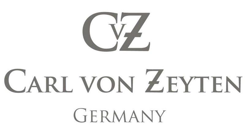 Carl von Zeyten Germany