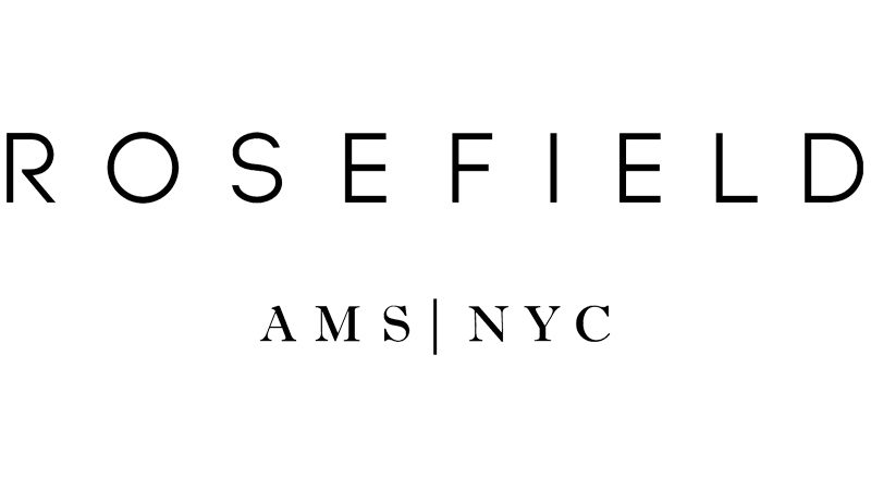 Rosefield - AMS   NYC