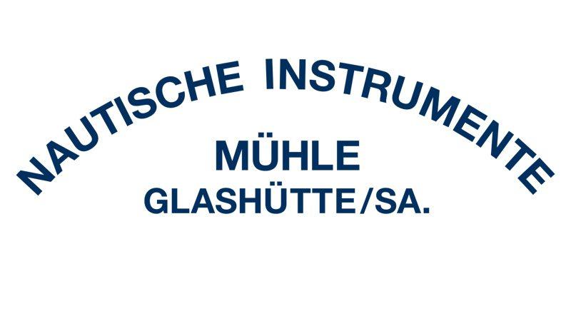 Nautische Instrumente - Mühle Glashütte / SA.